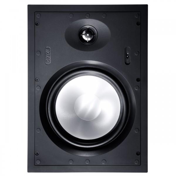 Встраиваемая акустика Canton InWall 885 white в каких магазинах можно купить недорогие межкомнатные двери