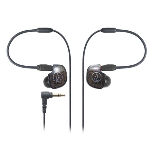 Audio Technica ATH-IM50 black