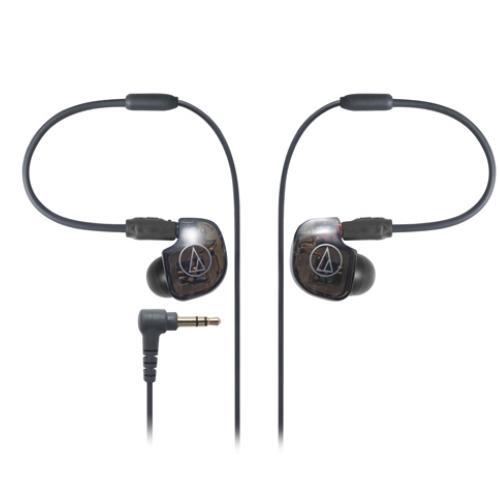 Наушники Audio Technica