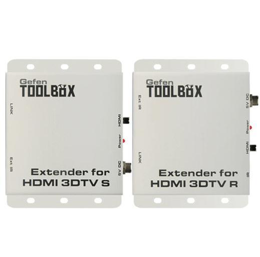 Беспроводные передатчики по витой паре и HDMI Gefen