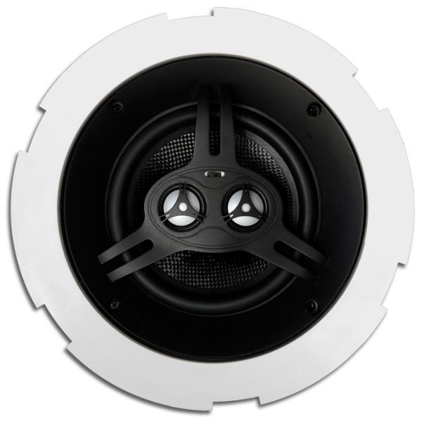 Встраиваемая акустика Current Audio CS654DBFL (92094)