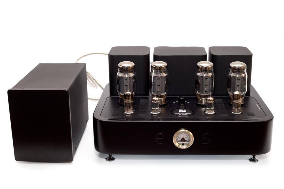Усилители ламповые Trafomatic Audio, арт: 149960 - Усилители ламповые