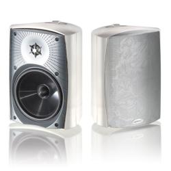 Всепогодная акустика Paradigm Stylus 370 White какие колонки для машины