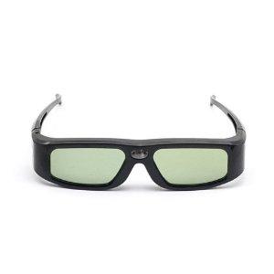 купить  3D очки и эмиттеры Vivitek 3D-очки (активные, зарядка через USB)  онлайн