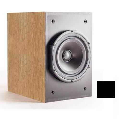 Полочная акустика Vandersteen VLR-1 Wood black акустика центрального канала vandersteen vcc 2 cherry