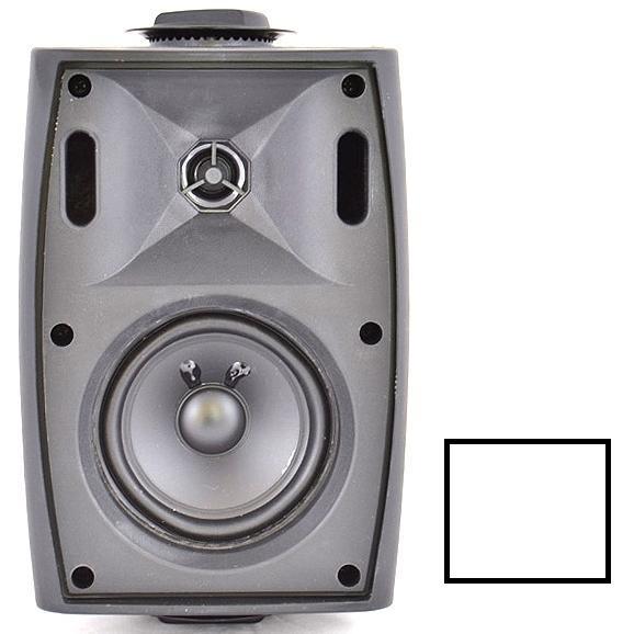 MT-Power ES - 50TLX white