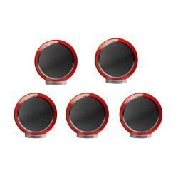 Комплекты акустики Elipson Planet M 5.0 lacquered red