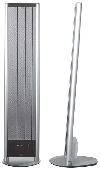 Напольная акустика Final Sound Model 300i PL/FS silver/white