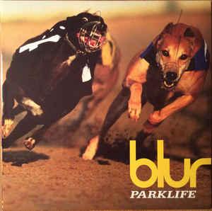 Виниловые пластинки Blur PARKLIFE (180 Gram)