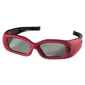 3D очки Hama