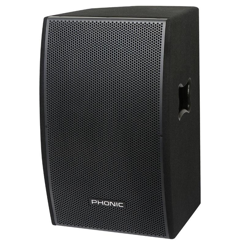 Концертные акустические системы PHONIC ISK 15A Deluxe