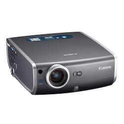 Мультимедиа-проекторы Canon