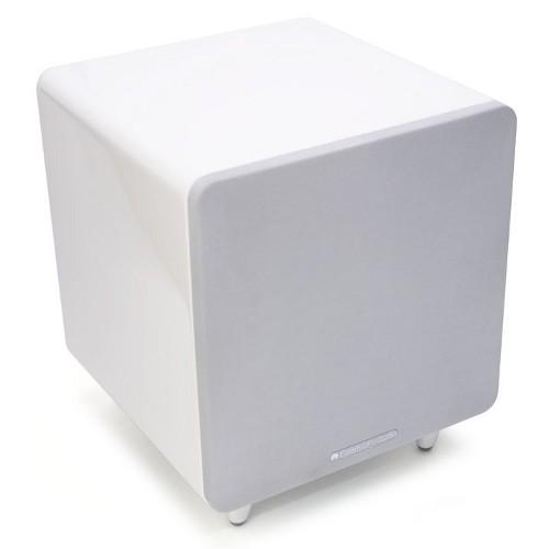 Сабвуферы Cambridge Minx X301 white акустическую систему для компьютера в минске