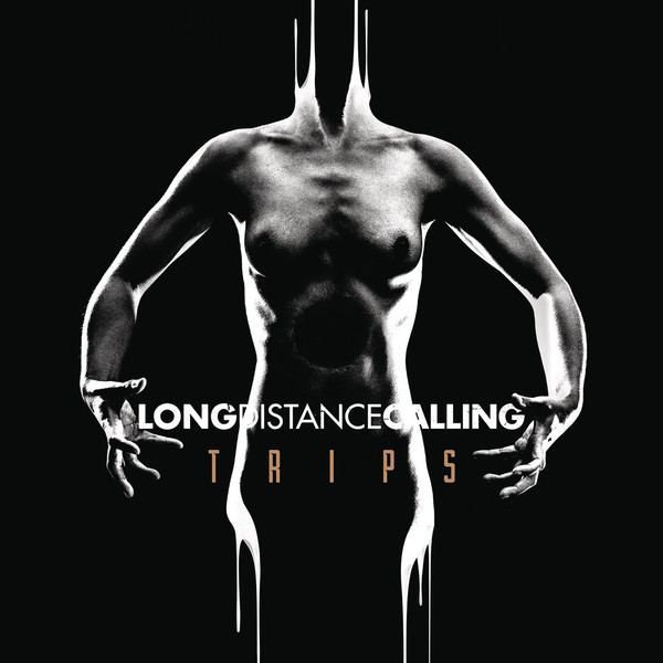 Виниловые пластинки Long Distance Calling TRIPS (2LP+CD/180 Gram/Gatefold) виниловые пластинки death cab for cutie kintsugi 2lp cd 180 gram
