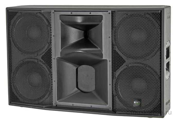Концертные акустические системы KV2AUDIO SL412