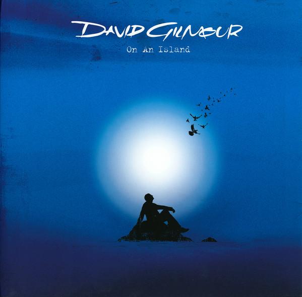 Виниловые пластинки David Gilmour ON AN ISLAND (180 Gram/Poster/Gatefold) david gilmour cd