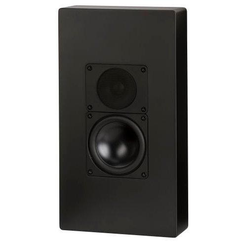 Настенная акустика ELAC WS 1445 black elac ws 1465 black