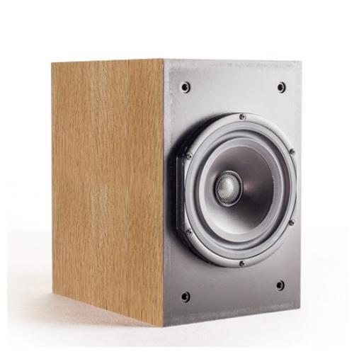 Полочная акустика Vandersteen VLR-1 Wood oak акустика центрального канала vandersteen vcc 2 cherry