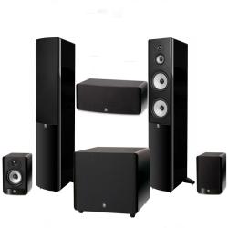 Комплекты акустики Boston Acoustics