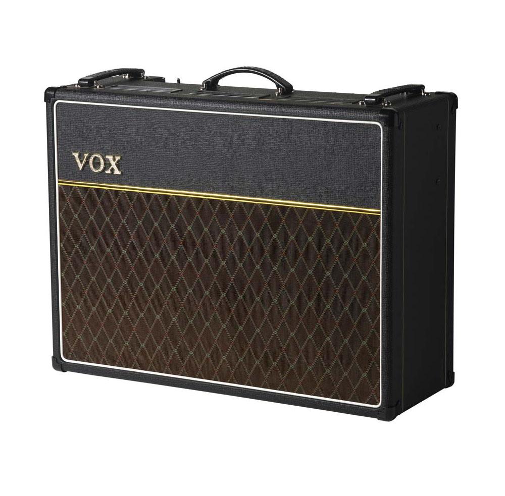 Комбо усилители Vox