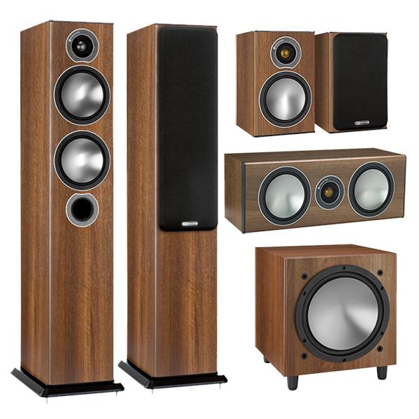 Комплекты акустики Monitor Audio