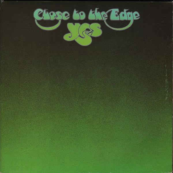 Виниловые пластинки Yes CLOSE TO THE EDGE виниловые пластинки joni mitchell ladies of the canyon