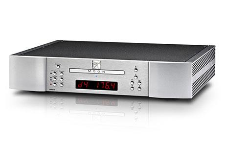 CD проигрыватели Sim Audio