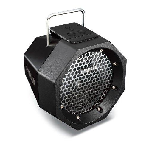 Портативная акустика Yamaha