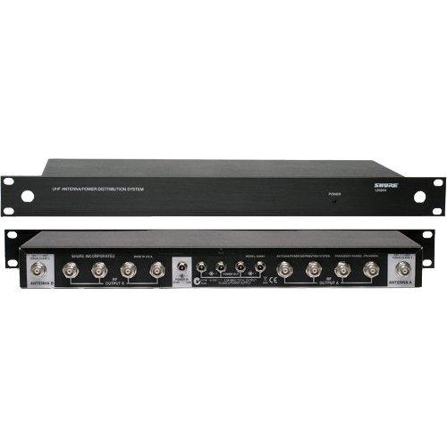 Аксессуары для микрофонов, радио и конференц-систем Shure UA844SWB-E (470-890MHz) shure ua844 swb e