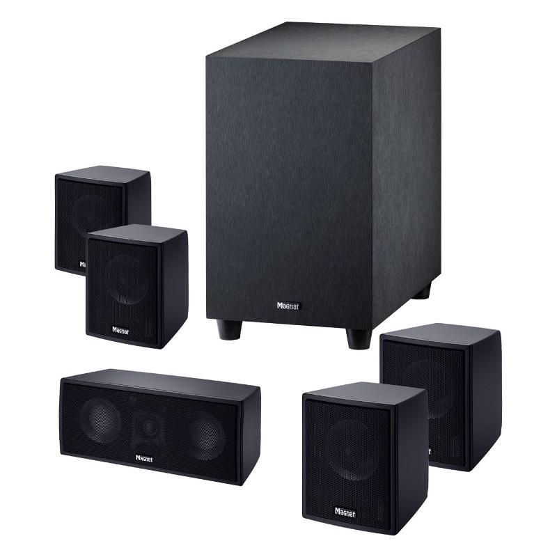 акустика 5.1 купить