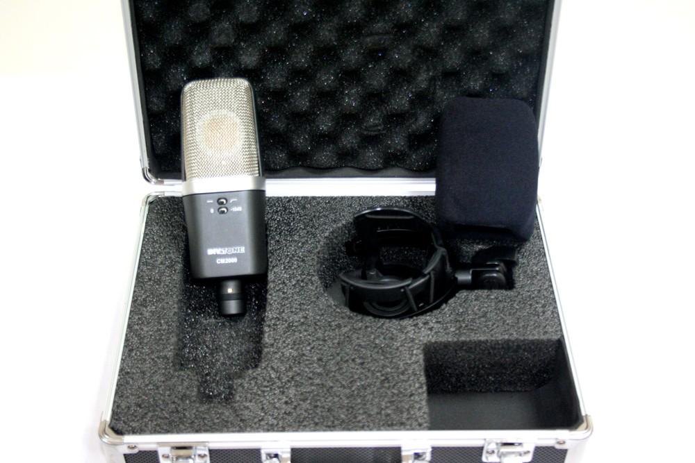 Аксессуары для микрофонов, радио и конференц-систем Invotone