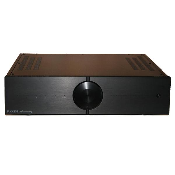 Интегральные стереоусилители Audio Analogue