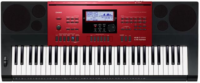 Синтезаторы и Пианино Casio от Pult.RU