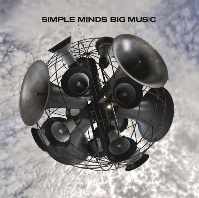 Виниловые пластинки Simple Minds BIG MUSIC (180 Gram) simple minds simple minds once upon a time 5 cd dvd