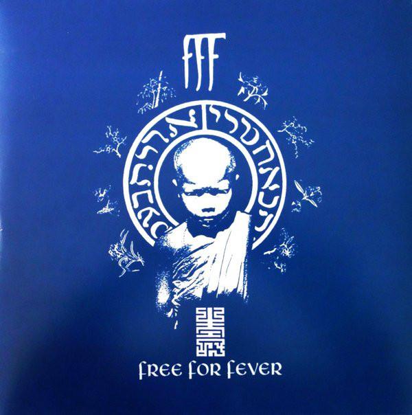 Виниловые пластинки FFF FREE FOR FEVER