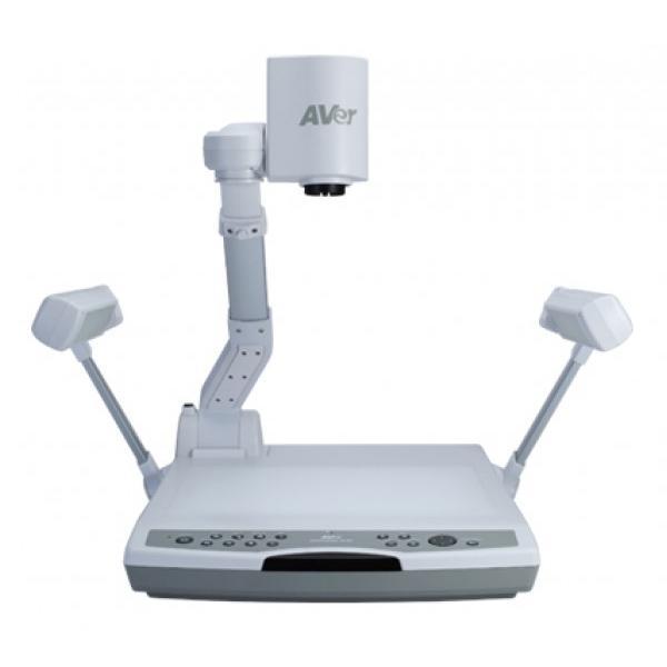 Документ-камеры AverVision PL50