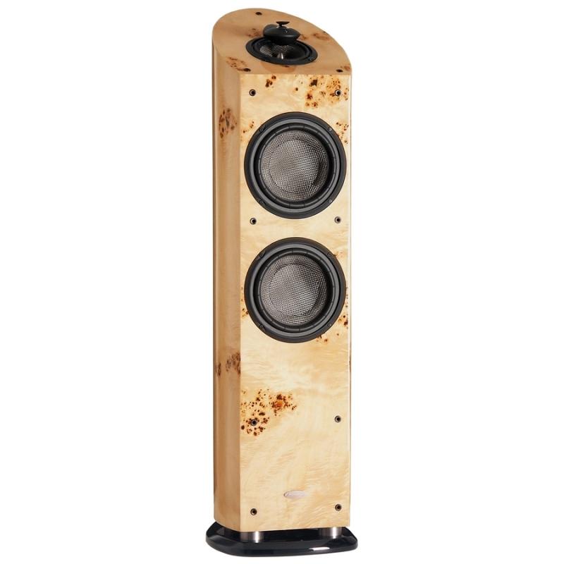 Напольная акустика Mirage OMD-28 high gloss maple