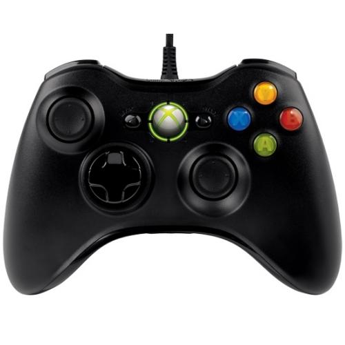 Проводной контроллер Microsoft Xbox 360 от Pult.RU
