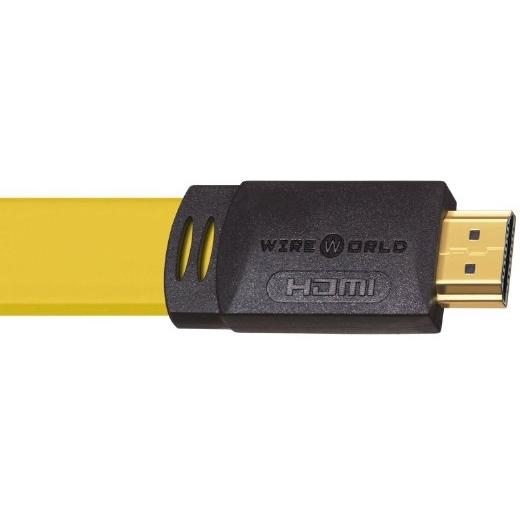 HDMI кабели Wire World, арт: 75177 - HDMI кабели