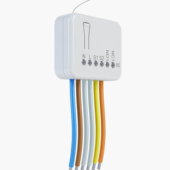Прочие устройства Rubetek PAN08-5B