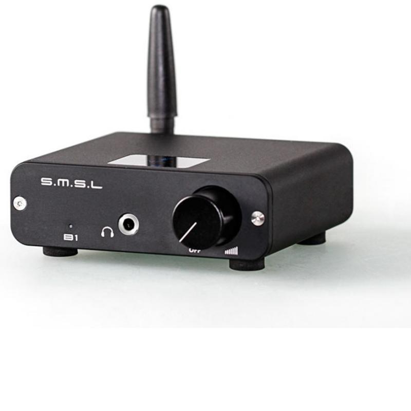 ЦАП (audio dac) SMSL B1 black