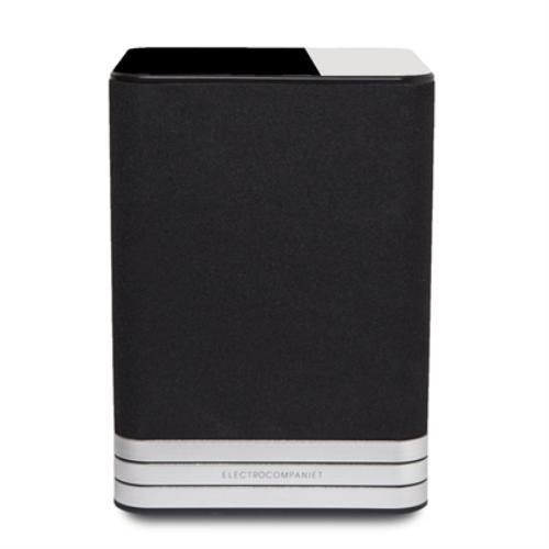 Активная акустика мультирум Electrocompaniet Tana SL-1 Silver Stripes /Black Fabric
