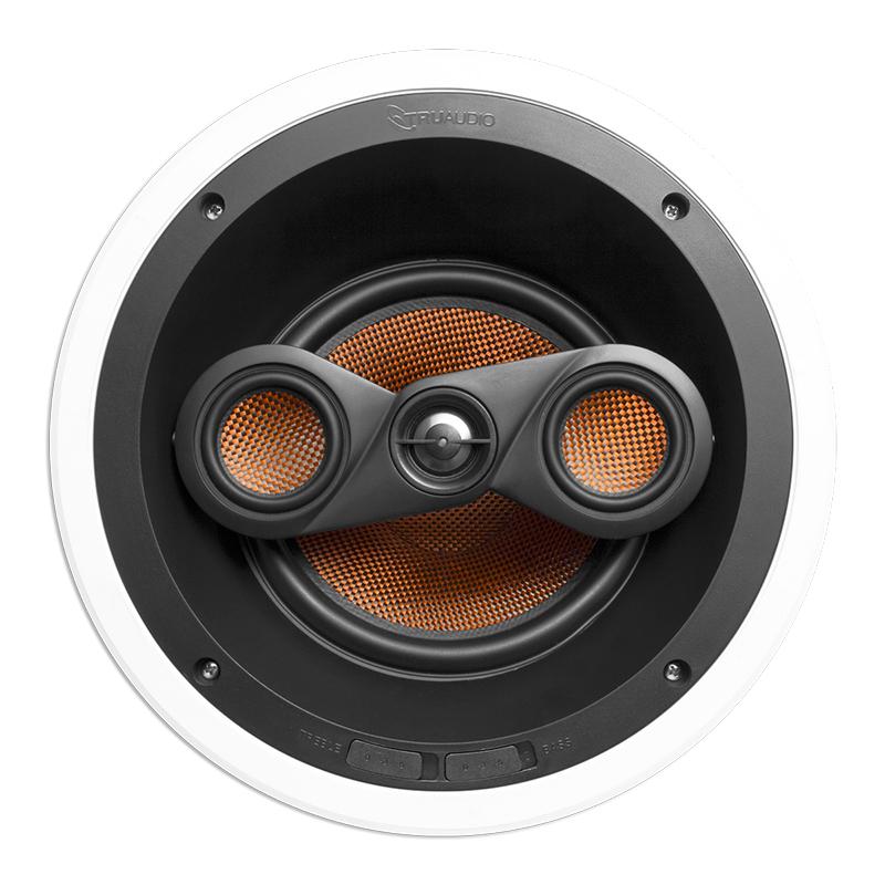 Встраиваемая акустика TruAudio