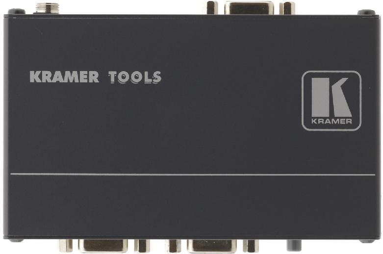 Оборудование для аудио/видео коммутации Kramer, арт: 135699 - Оборудование для аудио/видео коммутации