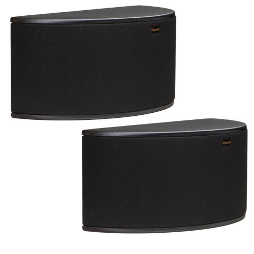 Настенная акустика Klipsch Reference R-14S black frico ps215e14