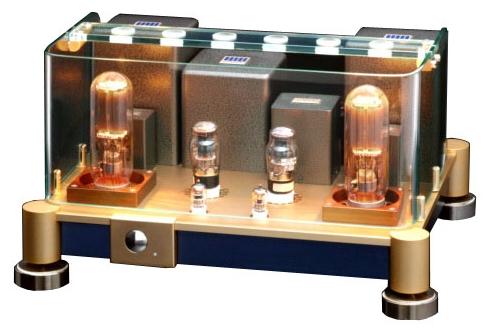 Усилители ламповые WAVAC