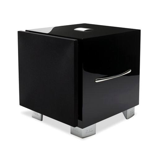 REL S2 piano black