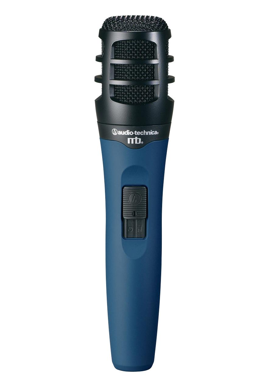 Микрофоны Audio Technica