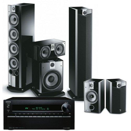 TX-NR3010 + Focal Chorus 836 V + Chorus 806 V + Chorus CC 800 V + Chorus SW 800 V PULT.ru 263999.000
