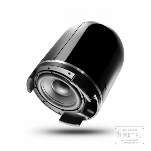 Сабвуферы Focal Sub Dome diamond black